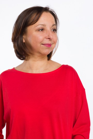 Cristina Wimmer